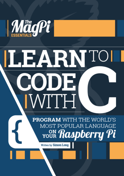 Cover of Essentials - Learn to Code with C