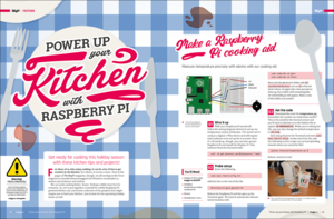 Power up your kitchen