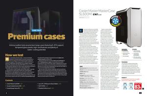Premium ATX Cases
