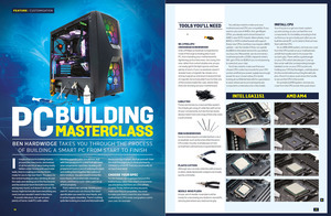 PC Building Masterclass