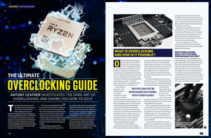 Overclocking Feature