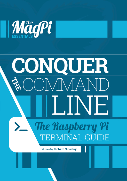 Customise the command line - The MagPi MagazineThe MagPi