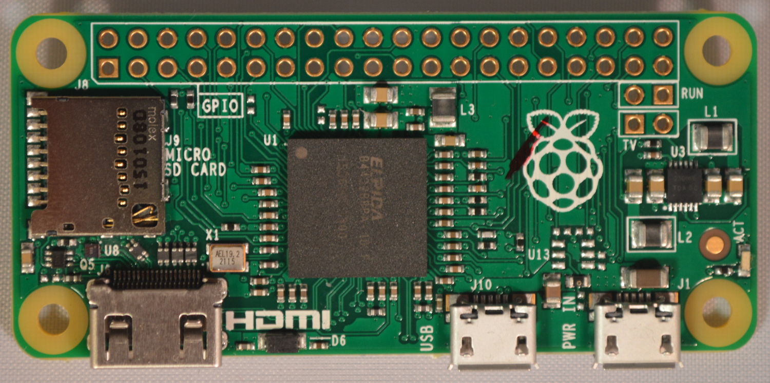 Production scaling has proven a challenge for the Raspberry Pi Foundation's first in-house board, the Pi Zero
