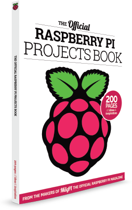 Official raspberry pi projects book out now do it yourself india the 200 page official raspberry pi project book is the ultimate guide for hackers and makers looking for inspiration ideas and practical examples for their solutioingenieria Image collections