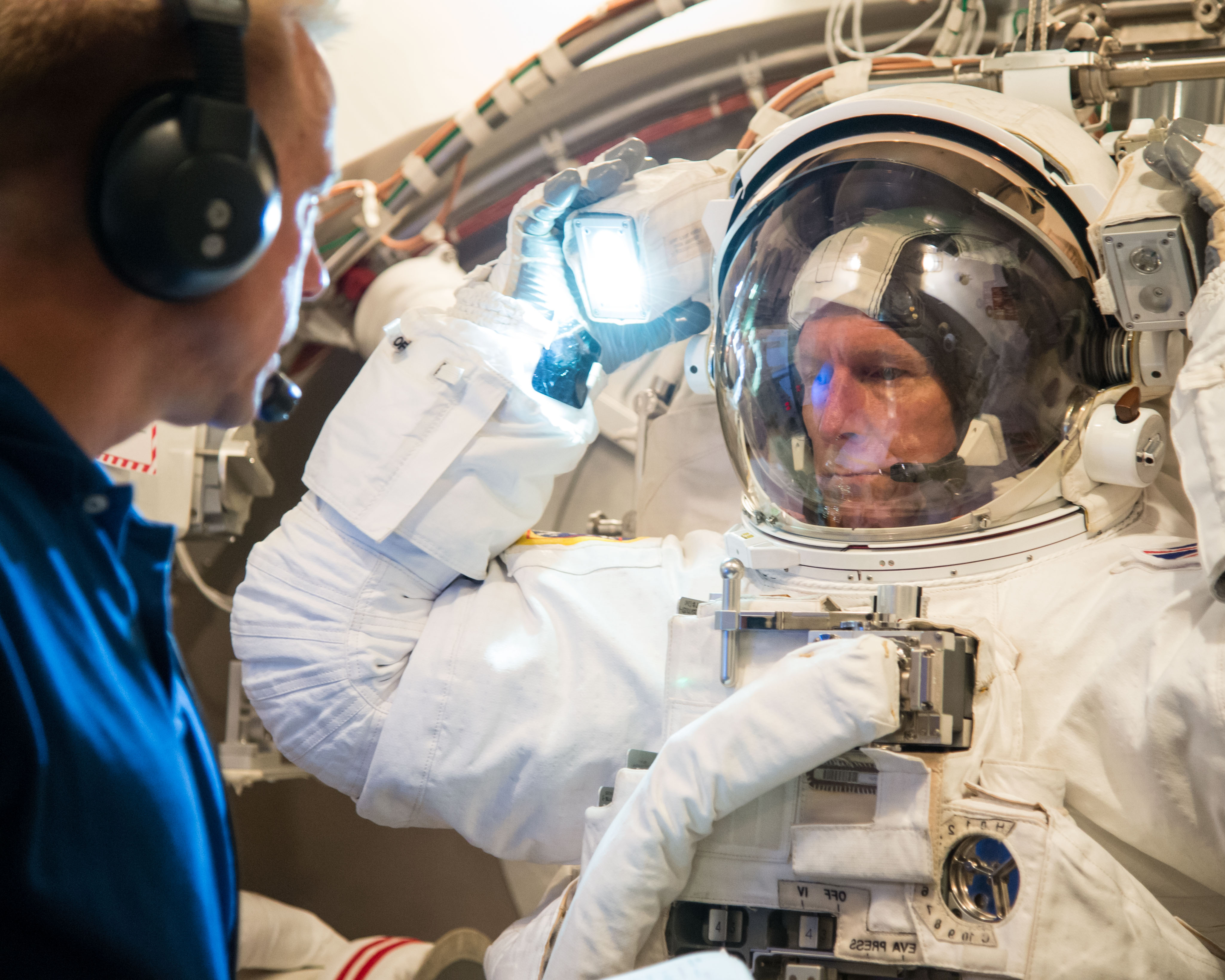 High fliers - the story of Tim Peake and Astro Pi - The ...