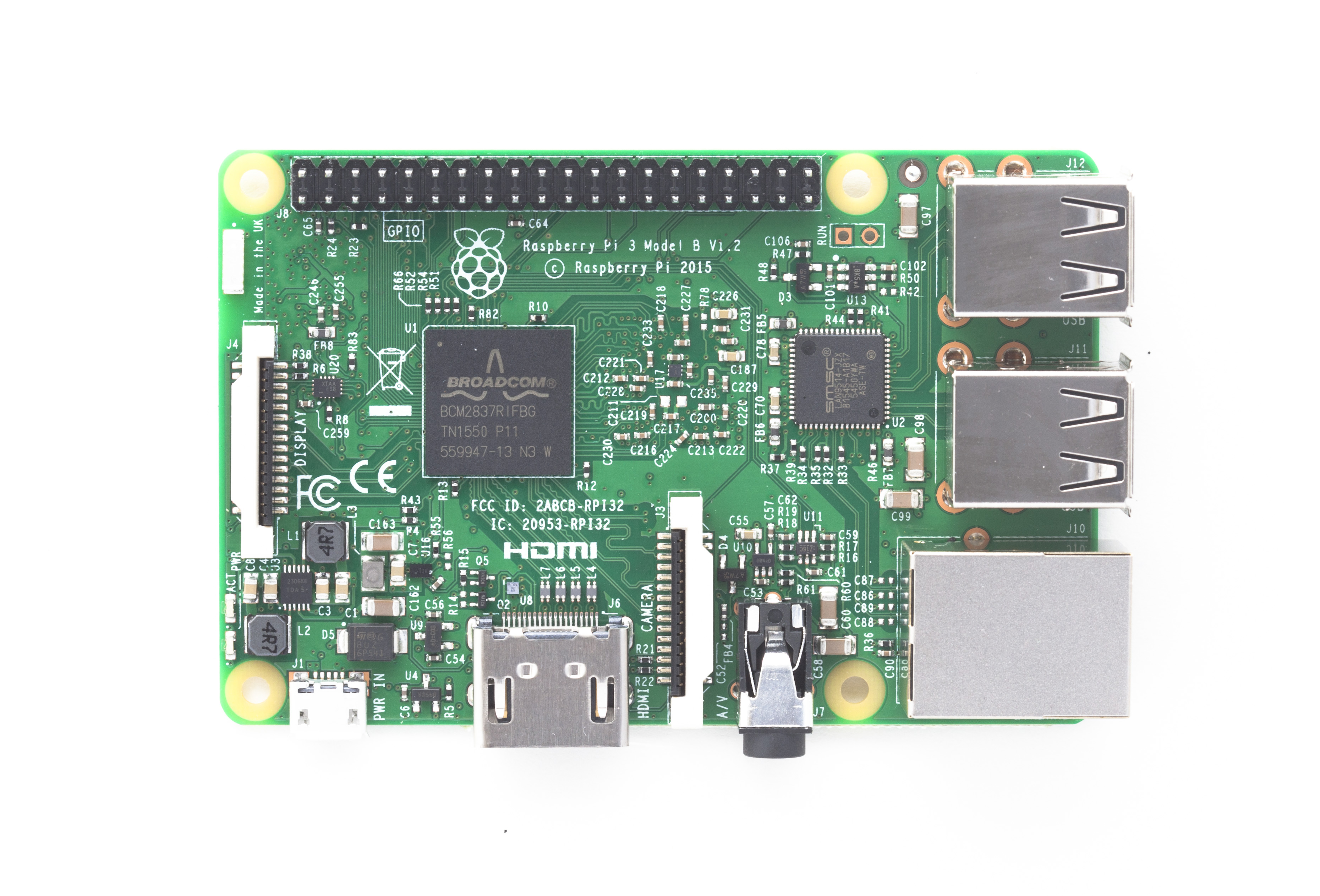 Raspberry Pi 3 launch - as told by the community! - The MagPi