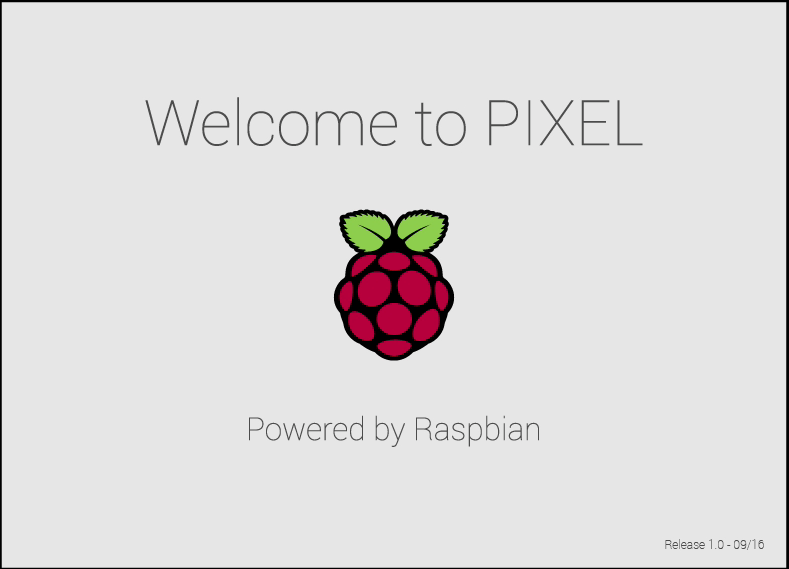 pixel  the brand new desktop for the raspberry pi