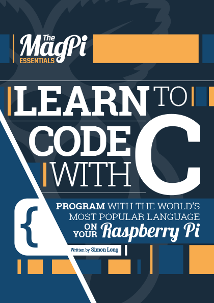 Learn C Essentials - The MagPi Magazine