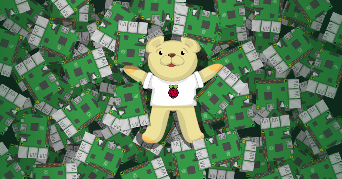 Sales soar: Raspberry Pi British board beats Commodore 64