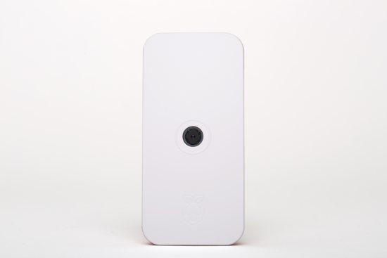 Pi Zero W camera case