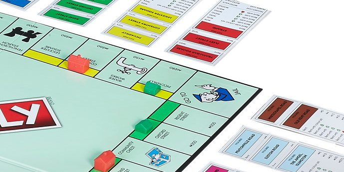 Monopoly Simulation Part 2: Hack Go To Jail using Python - The MagPi