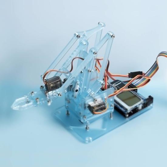 Best Raspberry Pi kits: MeArm