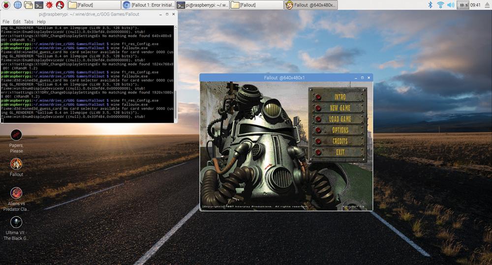 ExaGear Desktop for Raspberry Pi 3 review - The MagPi