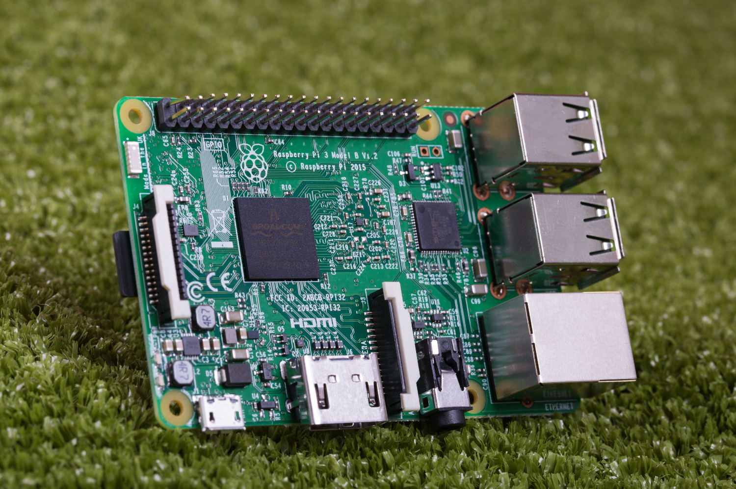 Pi 3 makes 'ultimate education list' for engineers - The