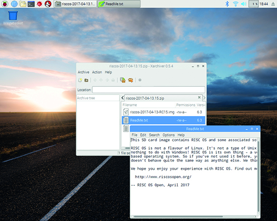 Unzip and uncompress files on a Raspberry Pi - The MagPi