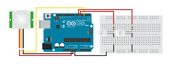 Program an Arduino UNO with your Raspberry Pi - The MagPi