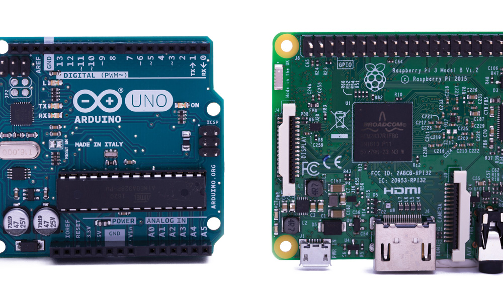 Program an arduino uno with your raspberry pi the magpi