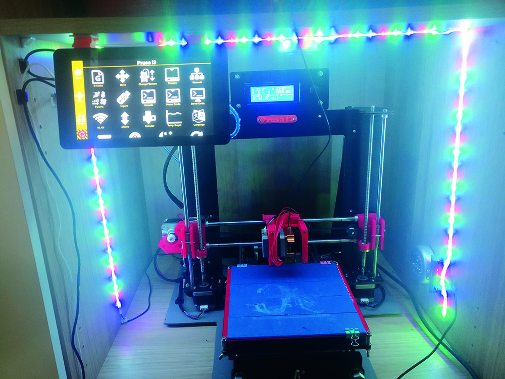 Using a 3D printer with Raspberry Pi - The MagPi MagazineThe MagPi