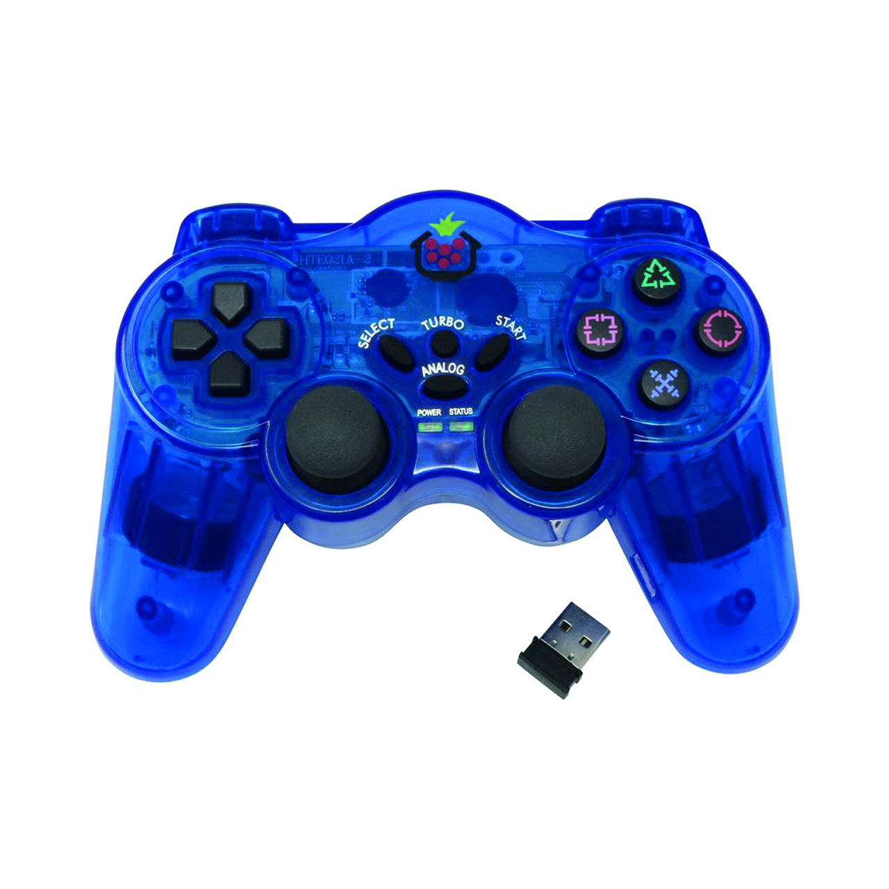 Wireless USB Game Controller review - The MagPi MagazineThe