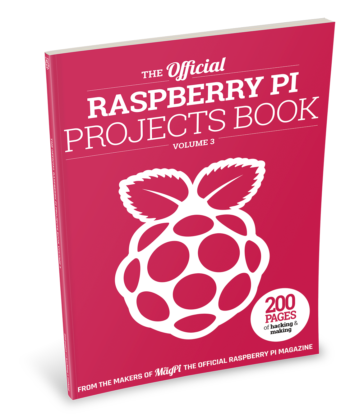 Raspberry Pi Projects Book Pdf