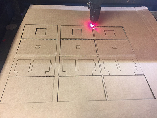 Step3: 3D body scanner
