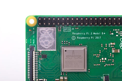 Raspberry Pi 3B+ Specs and Benchmarks - The MagPi