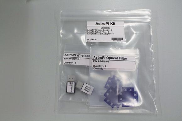Astro-Pi-kit