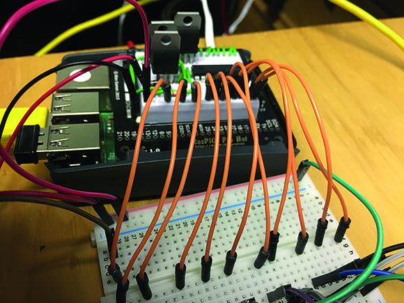 Step1 Sonic Pi Glockenspiel