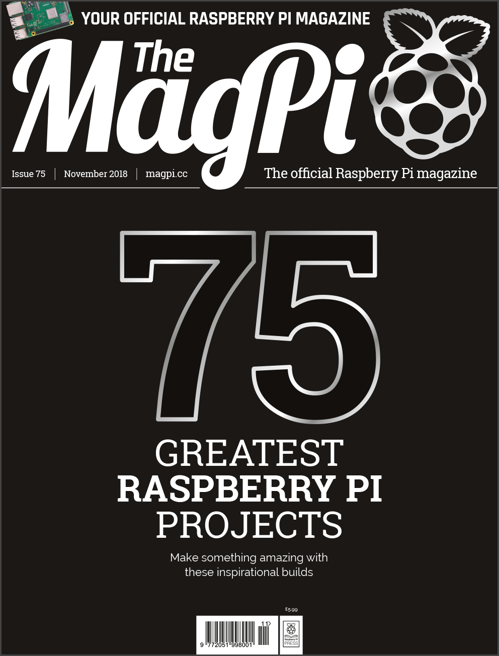Issue 75