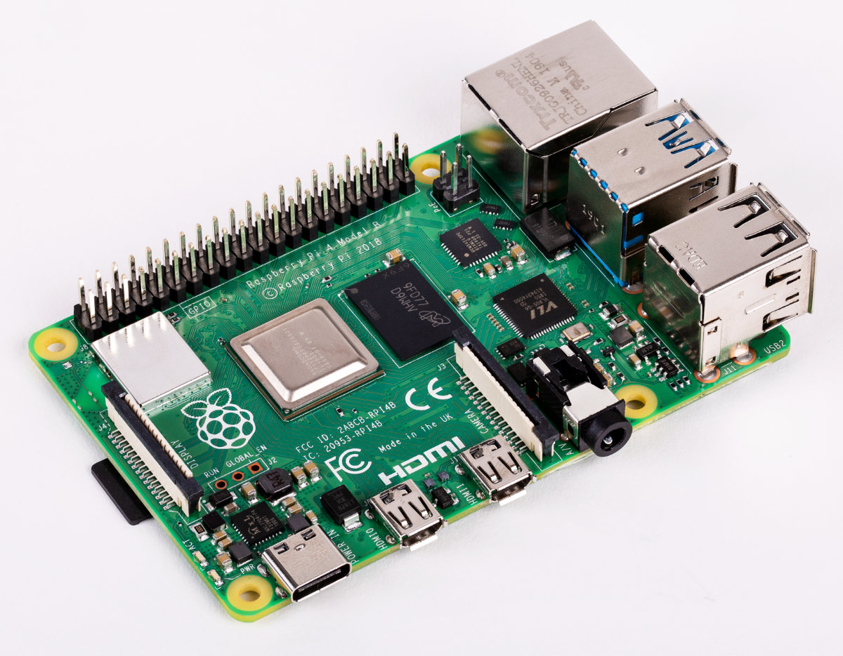 How to set up Raspberry Pi 4 - The MagPi MagazineThe MagPi