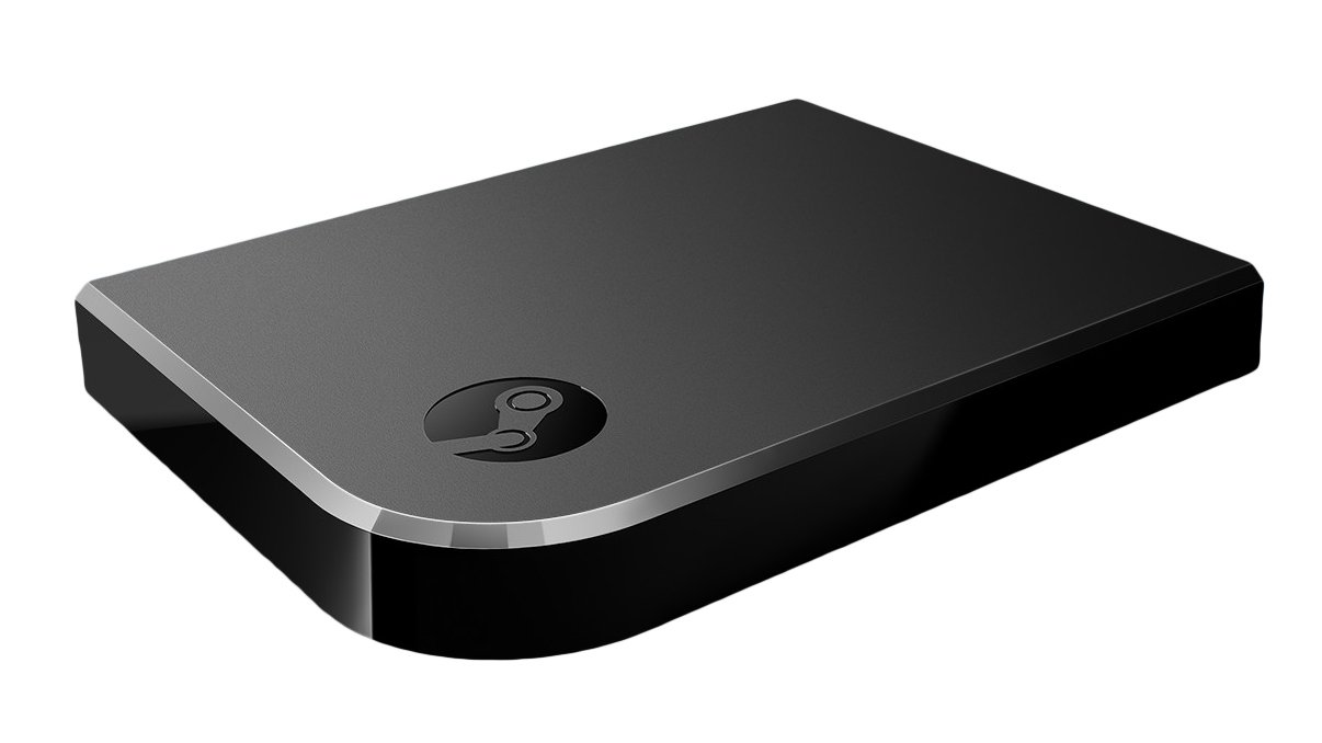 steam link raspberry pi