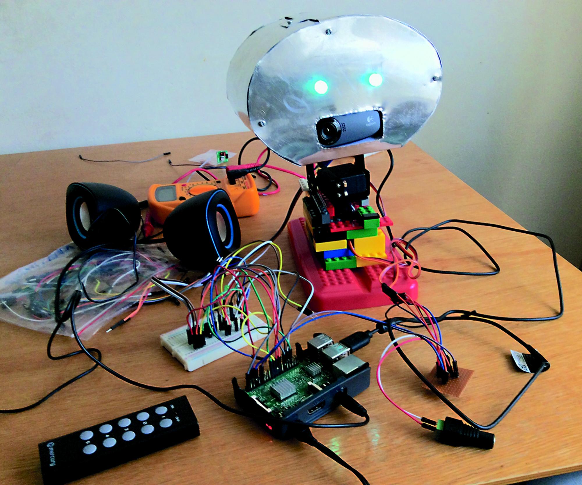 Robot PA 1