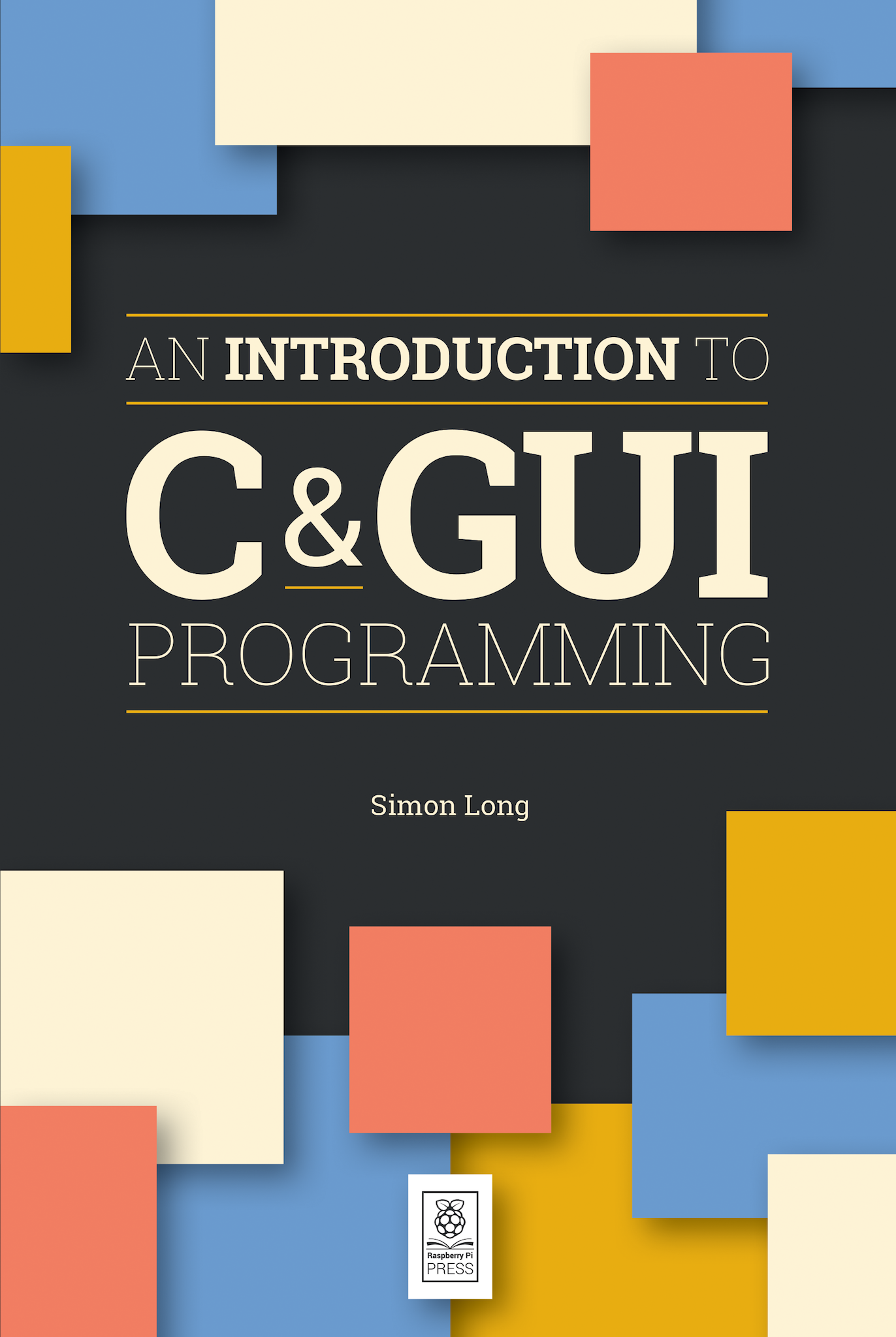 C & GUI Programming - The MagPi Magazine