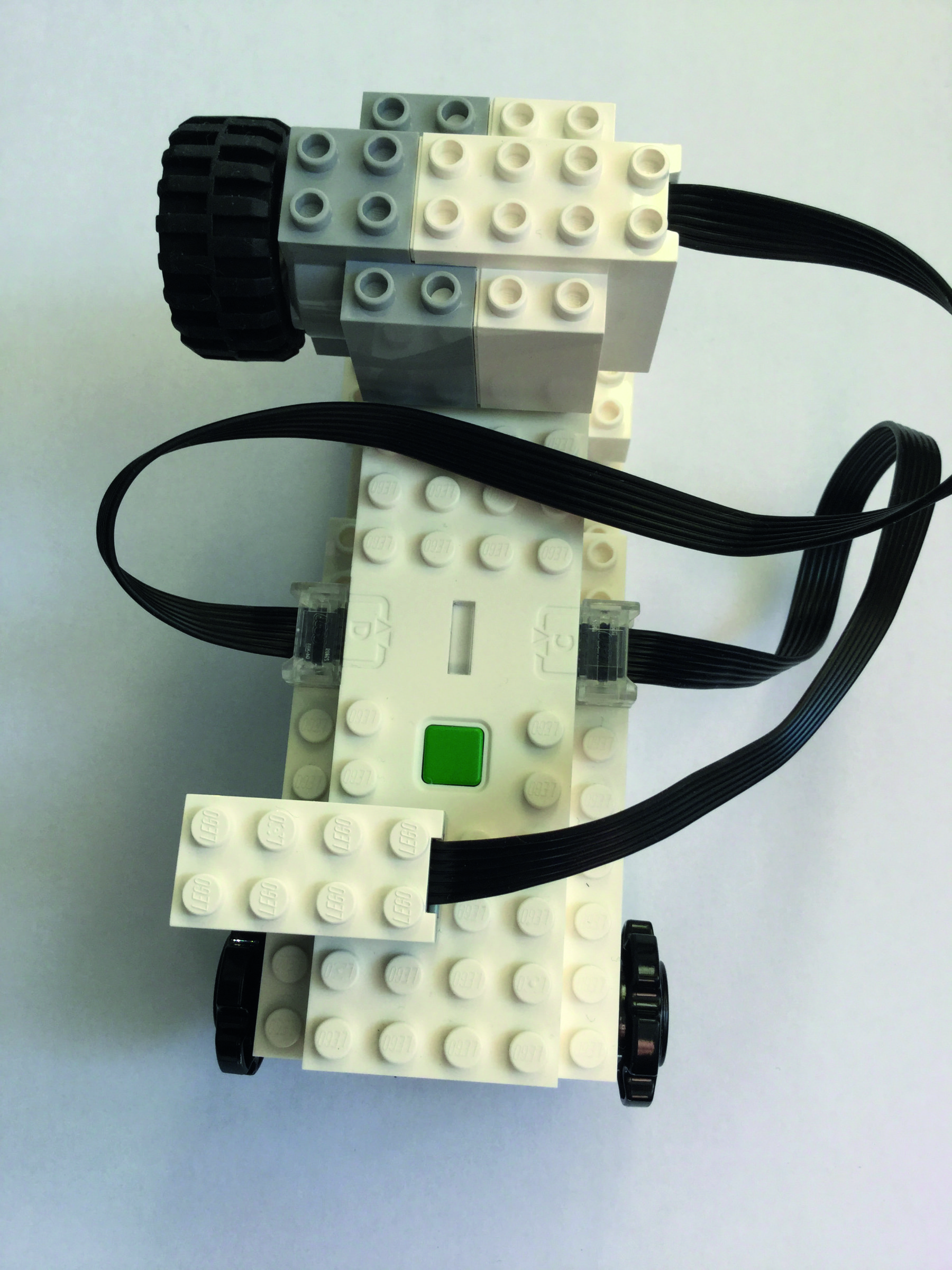 Hack Lego Boost with Raspberry Pi - The MagPi MagazineThe