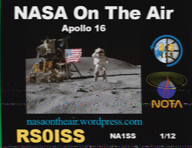 Pictures from space via ham radio - The MagPi MagazineThe