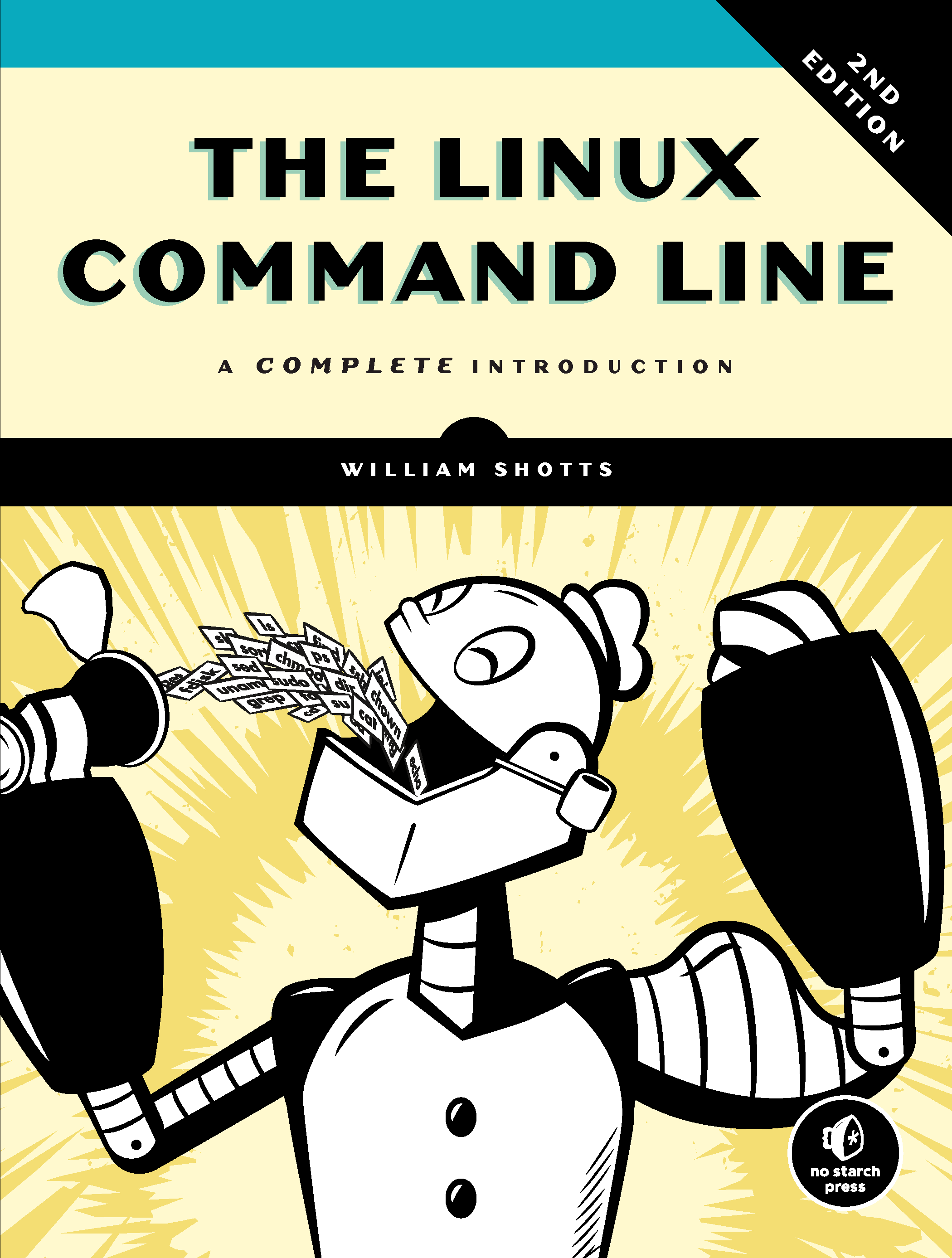 Command line resources: best of the best! - The MagPi Magazine