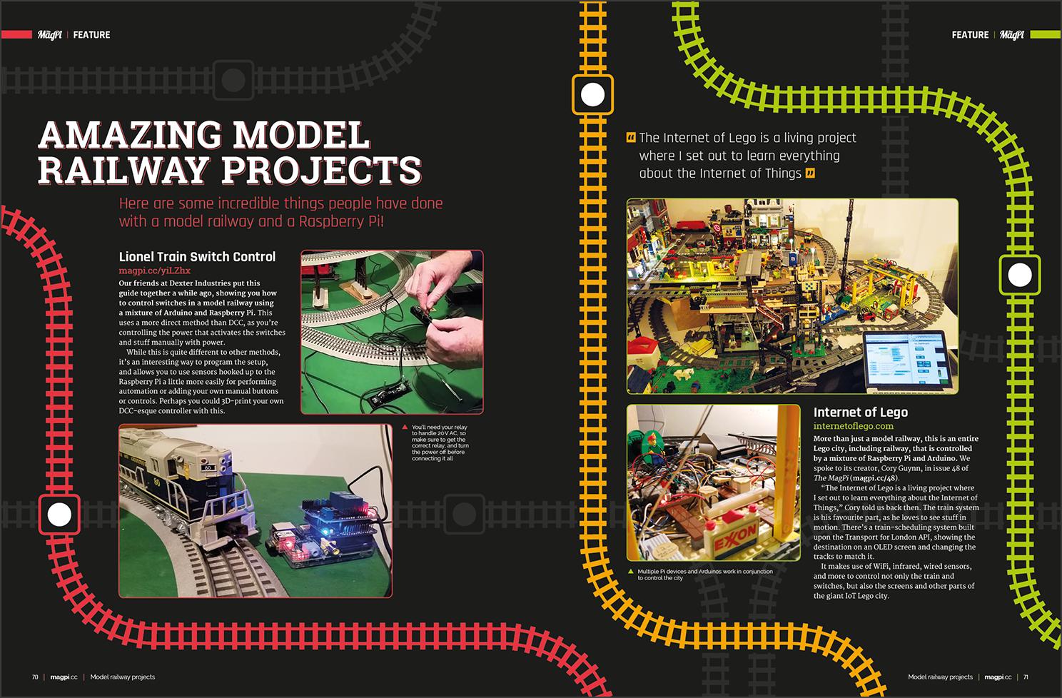 Issue 82 - The MagPi MagazineThe MagPi Magazine