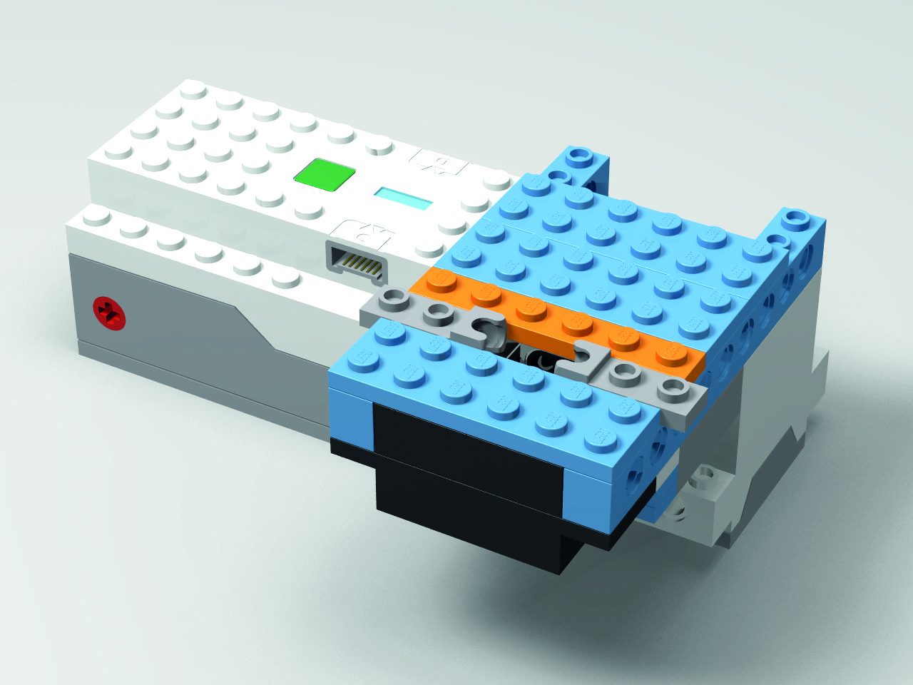 Three Lego Boost Raspberry Pi projects - The MagPi