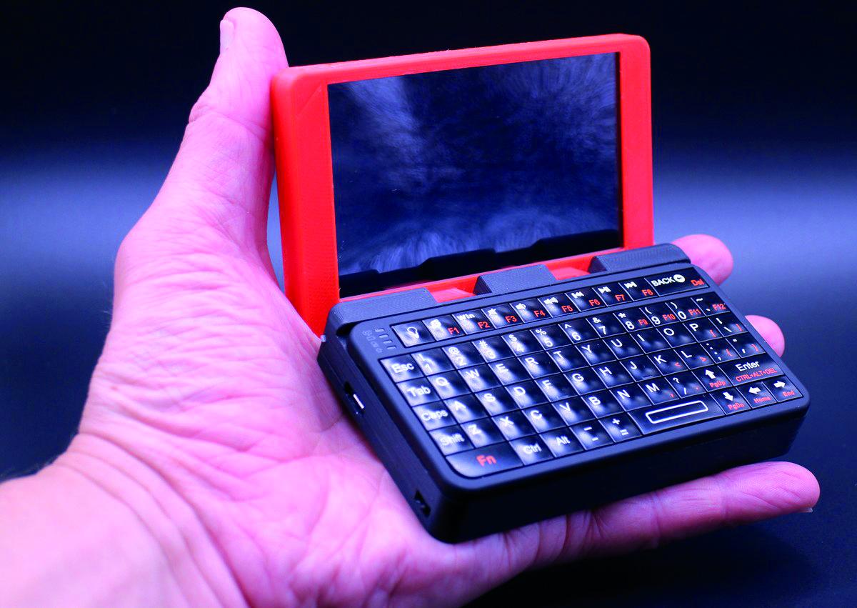 The best Raspberry Pi laptop kits - The MagPi MagazineThe MagPi Magazine