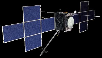 JUICE spacecraft