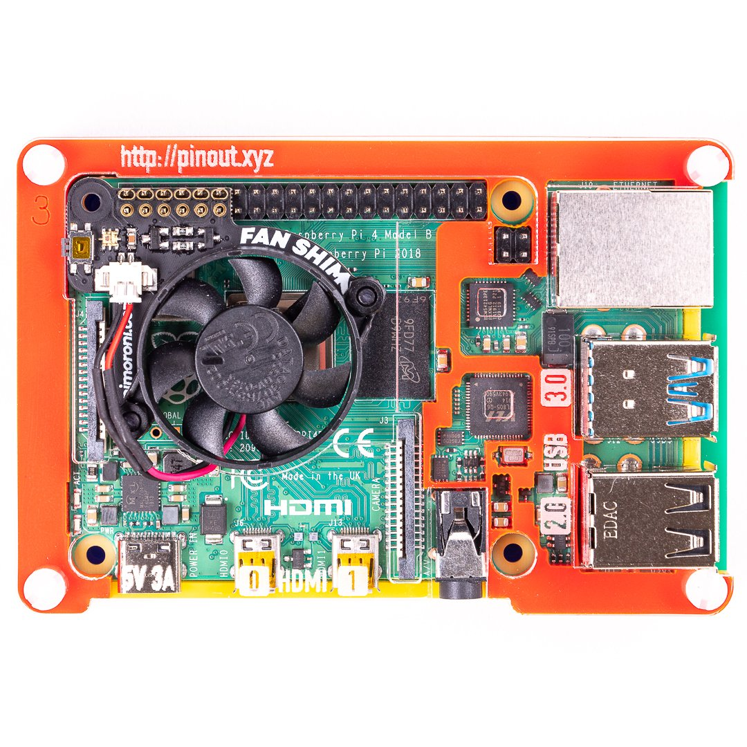 Pibow Coupé 4 and Fan SHIM review - The MagPi MagazineThe MagPi Magazine